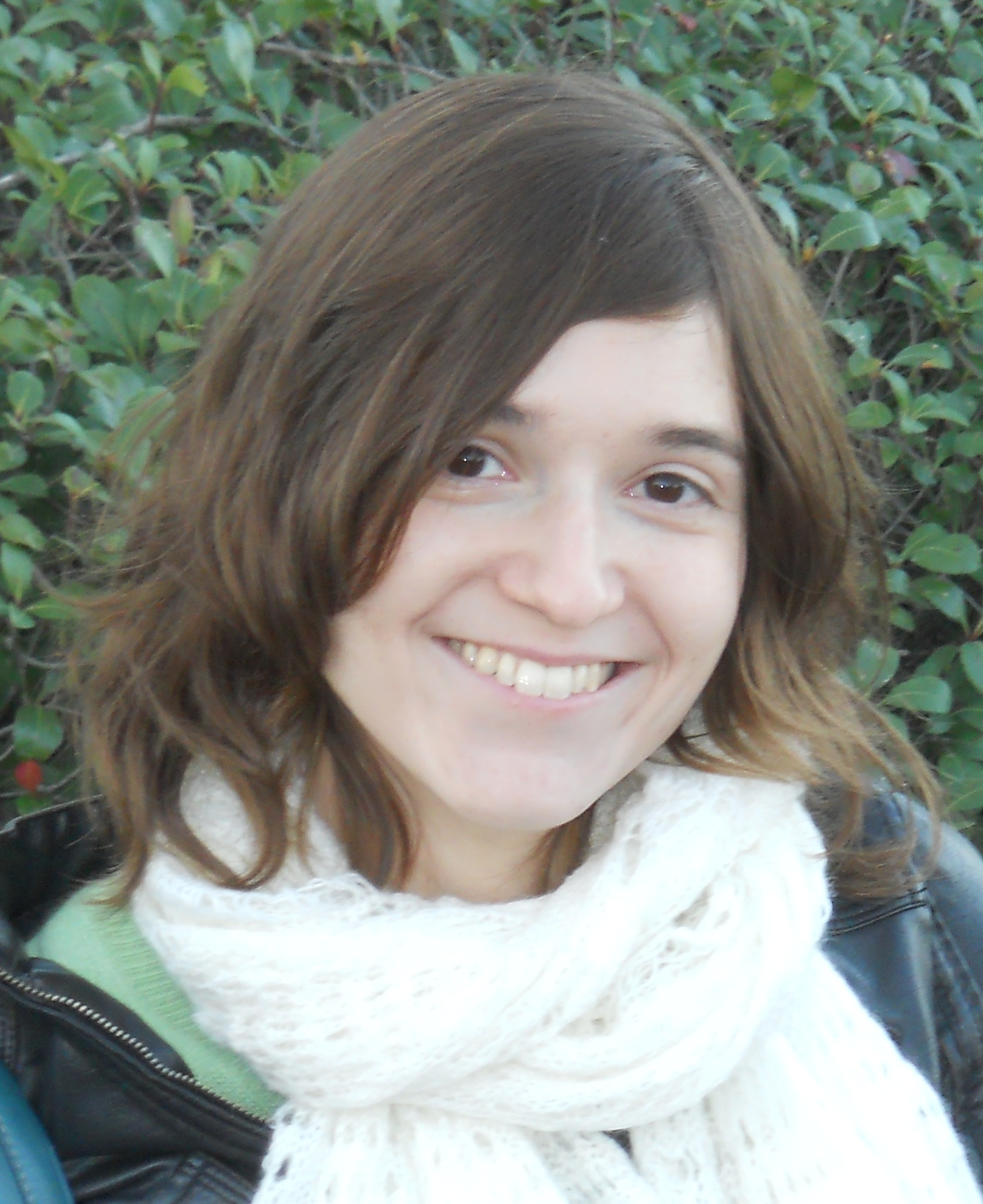 Rebecca Worsham