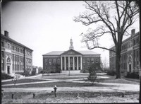 buildings 1920