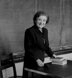 Berthe Marie Marti (1904-1995)