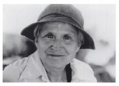 Sara Immerwahr (1914-2008)