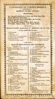 university catalog 1819