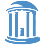 UNC Old Well Logo