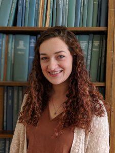 Leah Hinshaw