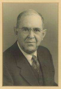 Preston H. Epps
