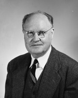 James Penrose Harland