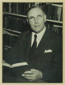 Berthold L. Ullman