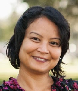 Suzanne Lye